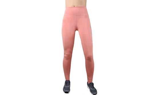 Nike Bv4767-606_XS Leggings, Rose, Femme