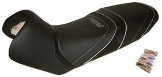 Funda de sillín Design Suzuki FREEWIND XF 650Top Sellerie