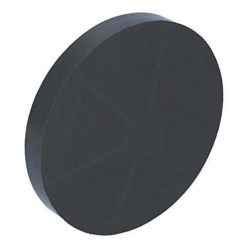 Kohlefilter Aktivkohlefilter Filter rund 175mmØ Dunstabzugshaube für Respekta MIZ0031 PKM CO4
