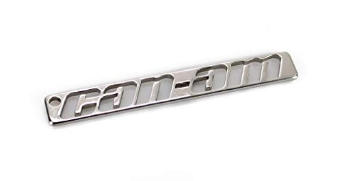 Can-am, Canam, Quad-Bike, ATV, Off-Road, Geschenk, Edelstahl-Schlüsselanhänger, Schlüsselbund, Porte-clés