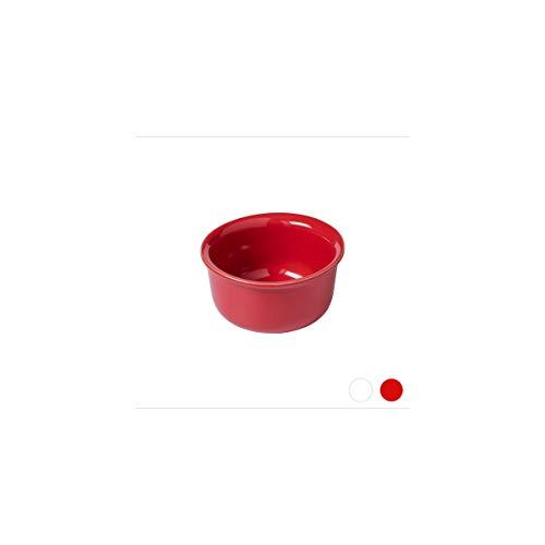 Ramekin 9 cm Red CER Supreme PX Brand Pyrex