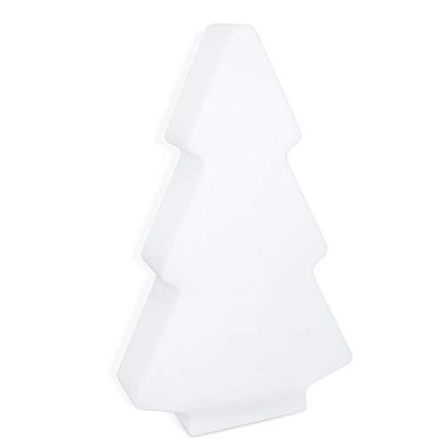 L.J.JZDY Decoraciones de Navidad Banquete de Boda al Aire Libre árbol de Navidad Actividades Tienda de Ropa Decoración Ambiente de Luces 10 * 27 * 25/29 * 14 * 48 (CM) (Size : M)
