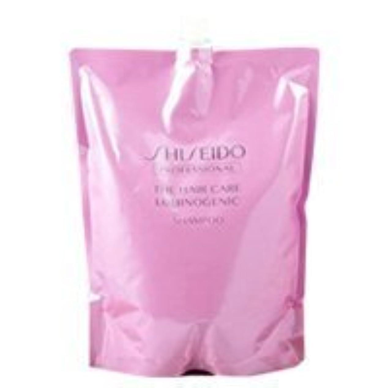 消費乳剤不信資生堂 ルミノジェニック シャンプー 1800ml(レフィル) LUMINOGENIC SHISEIDO