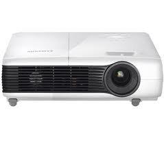 Film de projecteur de cinéma maison HDMI 2200 lumens LED LCD HD 3D Video Projecteur