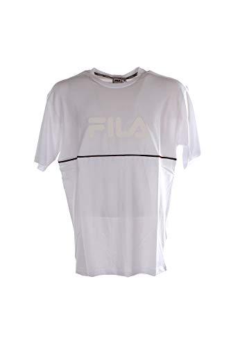 Fila - Camiseta 687725 Men Macall Dropped Shoulder tee - 687725M67 -...