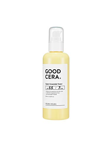 Holika Holika Skin & Good Cera Super Ceramide Toner 6.08fl.oz/180ml