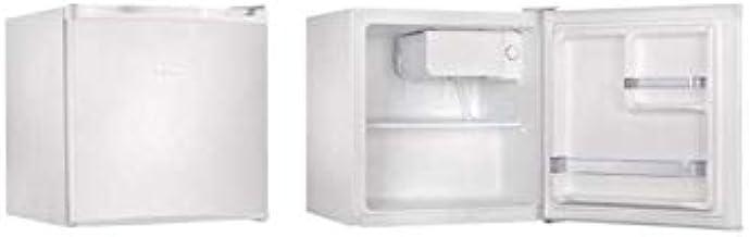 Amica - Vm 501 aw freistehender Kühlschrank freistehend, weiß, rechts, st, hoch, a