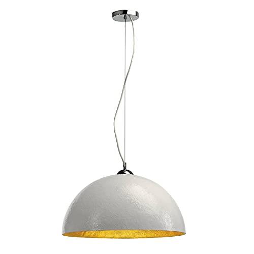 Slv 155531 suspensión FORCHINI PD-1 salón, iluminación de Interior, lámpara Colgante de...