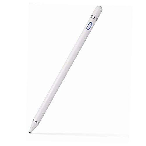 Black Zspeed Stylo /Écran 1,5 Mm Capacitive Stylus Stylo actif pour Huawei MediaPad T2 T3 T5 M2 M3 Lite 8.0 10 10.1 M3 8.4 M5 M6 8.4 10.8 Tablet /électromagn/étique Screen active pen Stylet Tactile