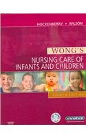 Wong's Nursing Care for Infants and Children - Text and Virtual Clinical Excursions 3.0 Package