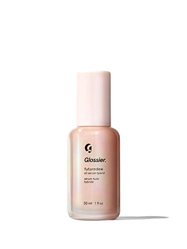 Glossier Futuredew Oil Serum Hybrid