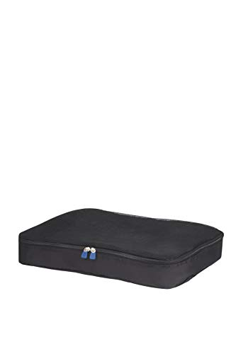 SAMSONITE Global Travel Accessories - Large Foldable Organizador para Maletas 45 Centimeters 1 Negro (Black)