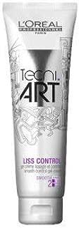 L'Oreal Professionnel Tecni Art Liss Control (150ml)