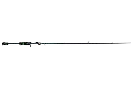 Phenix Maxim II Bait Casting Fishing Rod (7'3', Heavy)