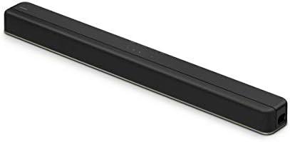 Sony HT-X8500 2.1 Kanal Dolby Atmos Soundbar (4K HDR, surroundljud, Bluetooth, inbyggd subwoofer, DTS:X) svart