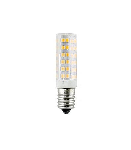 Generic - Lampadina LED E14 4,5 W Luce Bianca Fredda 6500K Natural 4000K Calda 3000K - 32988 - Colore Luce Calda