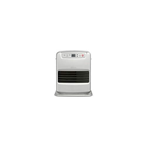 QLIMA SRE3230-C2-3000 watts - Poele a pétrole électronique - LCD - Detecteur de CO² - Sécurité enfants - Régulation automatique