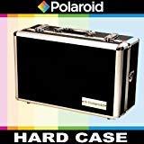 Maletín rígido profesional de Polaroid Roadie Series – diseñado para proteger cámaras, videocámaras y todos los accesorios para Samsung HMX-F80, U20, Q20, QF20