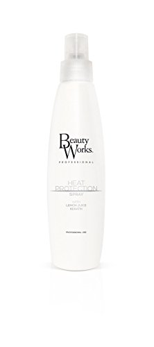 Beauty Works protezione dal calore Spray da 250 ml