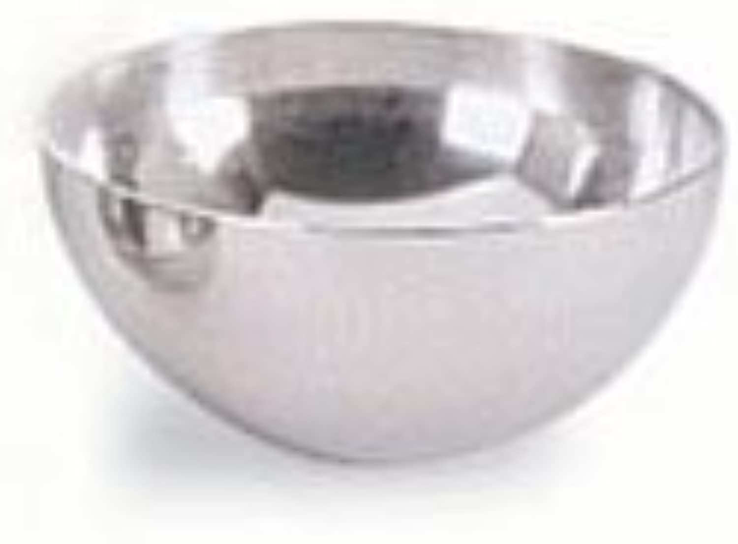 descuentos y mas Hemisphere Hemisphere Hemisphere Mold Half Round Stainless Steel - 2-3 4 x 1-3 8 High by De Buyer  ventas al por mayor