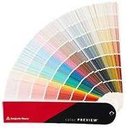 Benjamin Moore Color Preview Fan Deck product image