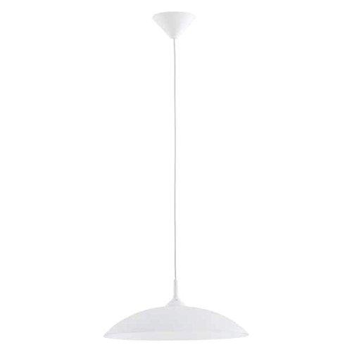 Lámpara colgante moderna 1 x 60 W E27 MARTA 15340 Alfa