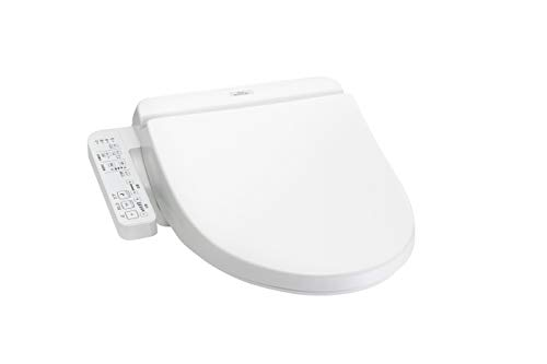 TOTO ウォシュレット Kシリーズ 貯湯式 温水洗浄便座 ホワイト TCF8CK66#NW1