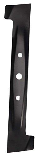 Original Einhell Ersatzmesser Rasenmäher-Zubehör (passend für Akku Rasenmäher GE-CM 43 Li und GE-CM 43 Li M, Messerlänge 43 cm)