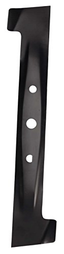 Original Einhell Ersatzmesser (passend für Akku Rasenmäher GE-CM 43 Li und GE-CM 43 Li M, Messerlänge 43 cm)