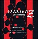 ATELIER Z ATELIER Z/BASS STRINGS NICKEL WOUND S-3600