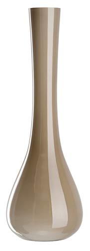 LEONARDO HOME SACCHETTA Vase, beige