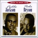 Back to Back Hits by Freddie Jackson