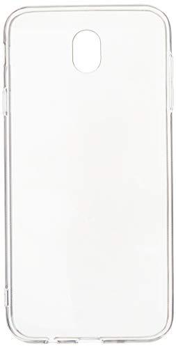 Capa Protetora para Galaxy J7 Pro, Samsung, Transparente