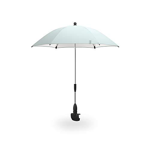 Quinny - Parasol Sombrilla para cochecito Gris