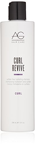 AG Hair Curl Revive Sulfate-Free Hydrating...