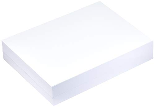 Clairefontaine 1821 DCP – Papel (tamaño A4, 100 g, 500 hojas), color blanco