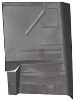 Motor City Sheet Metal - Works With DRIVER SIDE FRONT FLOOR PAN NOVA SKYLARK APOLLO 1968-79 NEW