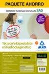 Paquete Ahorro y Test online GRATIS Técnico/a Especialista en Radiodiagnóstico del Servicio Andaluz de Salud. Ahorra 79 € (incluye Temario común; ... 3200 test online gratis y acceso a Curso Oro)