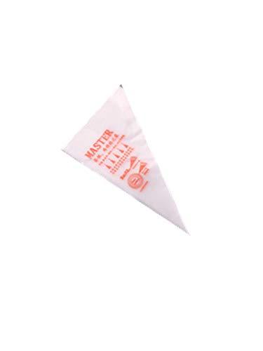 Lsgepavilion 100pcs plastica USA-e-Getta, Torta Crema Decora sac à Poche atossico, 1#, Small