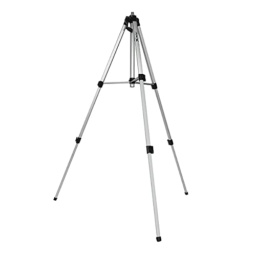 Tripé Para Níveis Laser De 420-1260 Mm Mtx