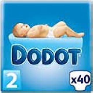 Taglia 4/ dodot bambino/ 256/pezzi /pannolini