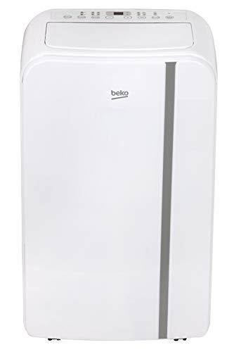 Beko BA212C aire acondicionado portátil Blanco - Aire acondicionado portátil (Blanco, LED)