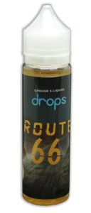 Route 66 50 Ml 0% Sin Nicotina Sin Tabaco