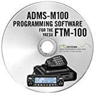 ftm 100dr programming software