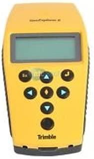 Trimble GeoExplorer II Pocket-sized GPS mapping system