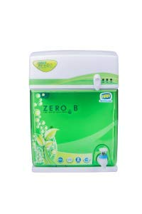 Zero B Eco RO +High Recovery RO Water Purifier+ Save 70% Water+ 8 Stage Water Purification Backed...