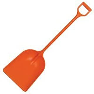 am leonard poly scoop shovel