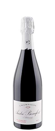 Champagne AOC Champagne Brut Grand Cru Millesime La Bouteille 2011 André Beaufort Bollicine Francia 12,0%