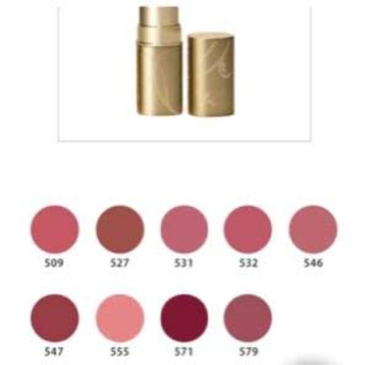 裸トランザクション柔らかい足ハリウッド化粧品 エクセレント ルージュフルール 527