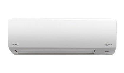 Toshiba 1.5 Ton 4 Star Inverter Split Air Conditioner (Copper and White)